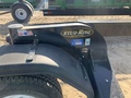 2014 MD Products MD38 Header Trailer