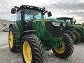 2013 John Deere 6170R Tractor