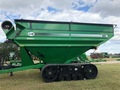 2014 J&M 1051-22T Grain Cart