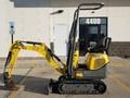 2016 Wacker Neuson 803 Excavators and Mini Excavator