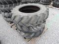Galaxy 12.4-24 Wheels / Tires / Track