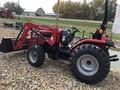 Mahindra 2638 HST Tractor