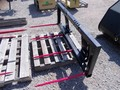 2016 Berlon BSC4324 Loader and Skid Steer Attachment