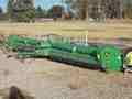 2012 John Deere 520 Flail Choppers / Stalk Chopper