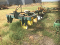 Harrell 8205 Plow