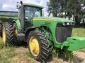 2005 John Deere 8120 175+ HP