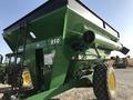 2013 Demco 850 Grain Cart