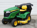 2014 John Deere X360 Lawn and Garden