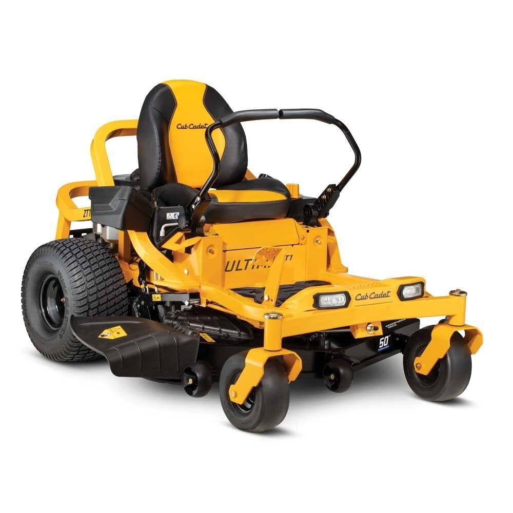2020 Cub Cadet ULTIMA ZT1 50 Lawn and Garden