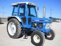 1991 Ford 5610 III Tractor