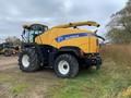 2009 New Holland FR9050 Self-Propelled Forage Harvester