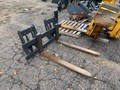"New Holland 48""PF Loader and Skid Steer Attachment"