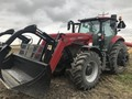 2018 Case IH Maxxum 150 100-174 HP