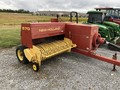 1997 New Holland 570 Small Square Baler