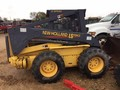 2000 New Holland L190 Skid Steer