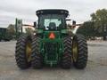 2018 John Deere 8245R Tractor
