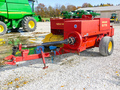 2000 New Holland 575 Small Square Baler