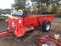 Kuhn Knight 8114 Manure Spreader