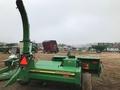 2014 John Deere 3955 Pull-Type Forage Harvester
