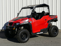 2017 Polaris GENERAL 1000 ATVs and Utility Vehicle