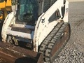 2006 Bobcat T190 Skid Steer