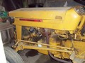1971 Massey Ferguson 135 40-99 HP