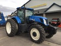2011 New Holland T7.260 175+ HP