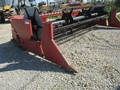 International Harvester 820 Platform