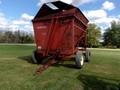 Richardton 700 Forage Wagon