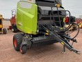 2019 Claas Variant 465RC Round Baler