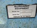 Blumhardt 750 Toolbar