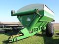 2019 Killbros 1400 Grain Cart