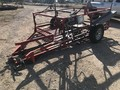 Steffen Systems 950 Bale Wagons and Trailer