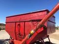 M&W 450 Grain Dryer