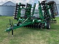 2012 Great Plains GP2400TT Turbo Till Vertical Tillage