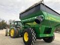 2004 Demco 750 Grain Cart