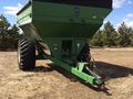 Brent 772 Grain Cart