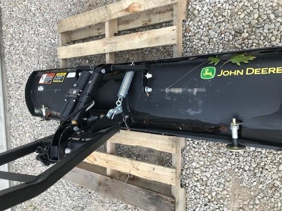2019 John Deere 72SB Snow Blower