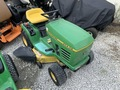 1991 John Deere STX38 Lawn and Garden