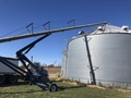 2012 Harvest International 13x82 Augers and Conveyor
