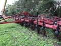 2010 Salford 570RTS Vertical Tillage