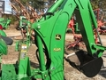 2012 John Deere 595 Backhoe