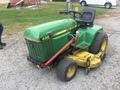 1991 John Deere 430 Lawn and Garden