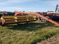 1993 New Holland 116 Pull-Type Windrowers and Swather