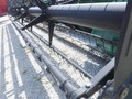 John Deere 930F Platform