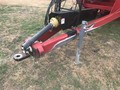 2009 J&M 1151-22D Grain Cart