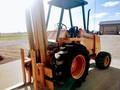 1996 Case 586E Forklift