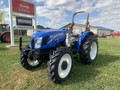 2019 New Holland Workmaster 60 40-99 HP
