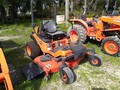 2012 Kubota ZD331 Lawn and Garden