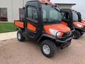 2019 Kubota RTV-X1100CW-H ATVs and Utility Vehicle